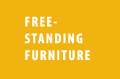 free-standing furniture